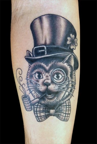 Tattoo compris - Page 2 Cat-sm11