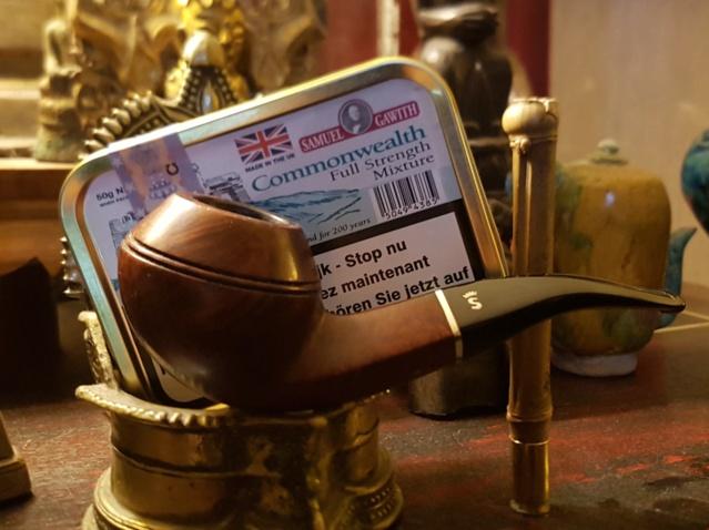 Le 7 avril - A la Saint Jean-Baptiste, faites flamber l'orviétan dans la roulotte de l'herboriste ! Common11