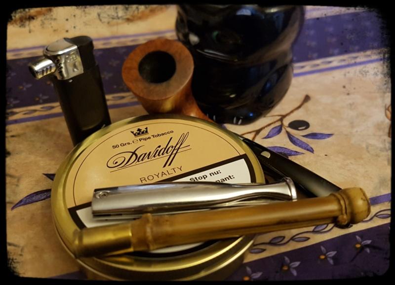 Le 1 septembre – À la saint Gilles, fumer en plein air, quelle idylle ! Damian11