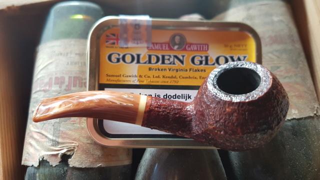 SG Golden Glow Golden10