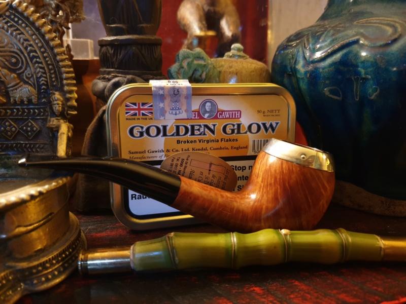 7 juin 19 pipes et délicieux tabacs du jour Peters20