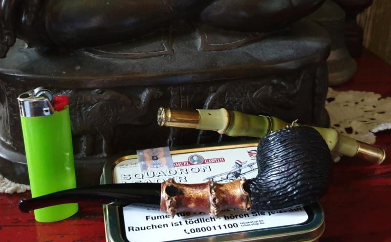 Le 10 juin – A la Saint Landry, apportez-moi du tabac, quelques cigares et une coupe de vin extra dry ! Pipe_j14