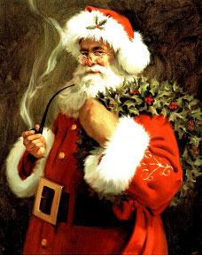 Joyeux Noël joyeuses volutes !  Smokin21