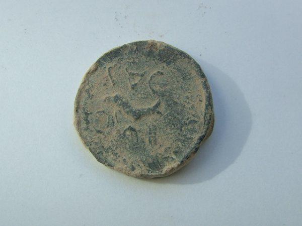 Imágenes a gran escala de pátinas y monedas falsas. Escalofriante (+18). 002-la10