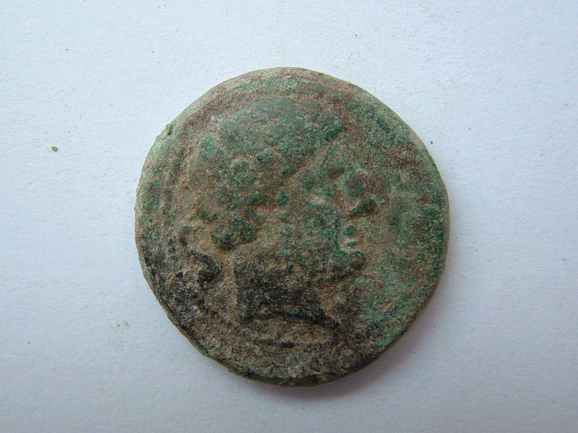 Imágenes a gran escala de pátinas y monedas falsas. Escalofriante (+18). 04_bol10