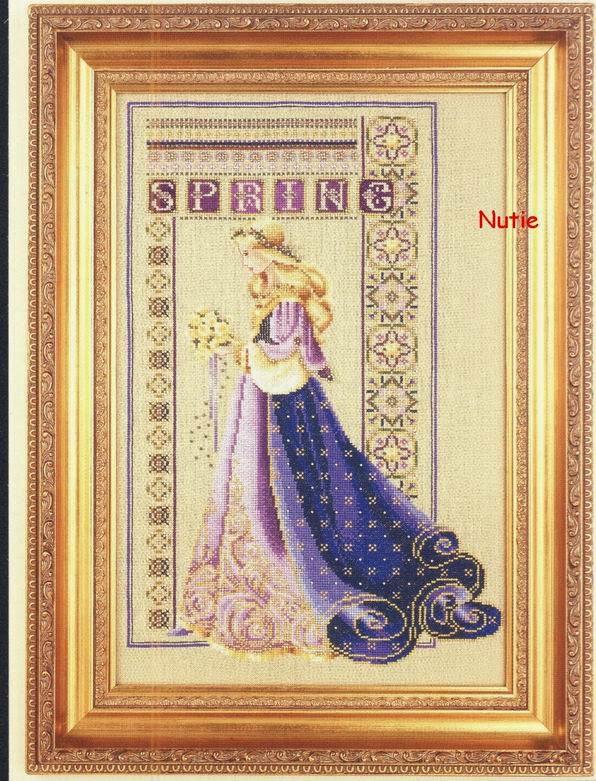 la dama celta de la primavera Celtsp10
