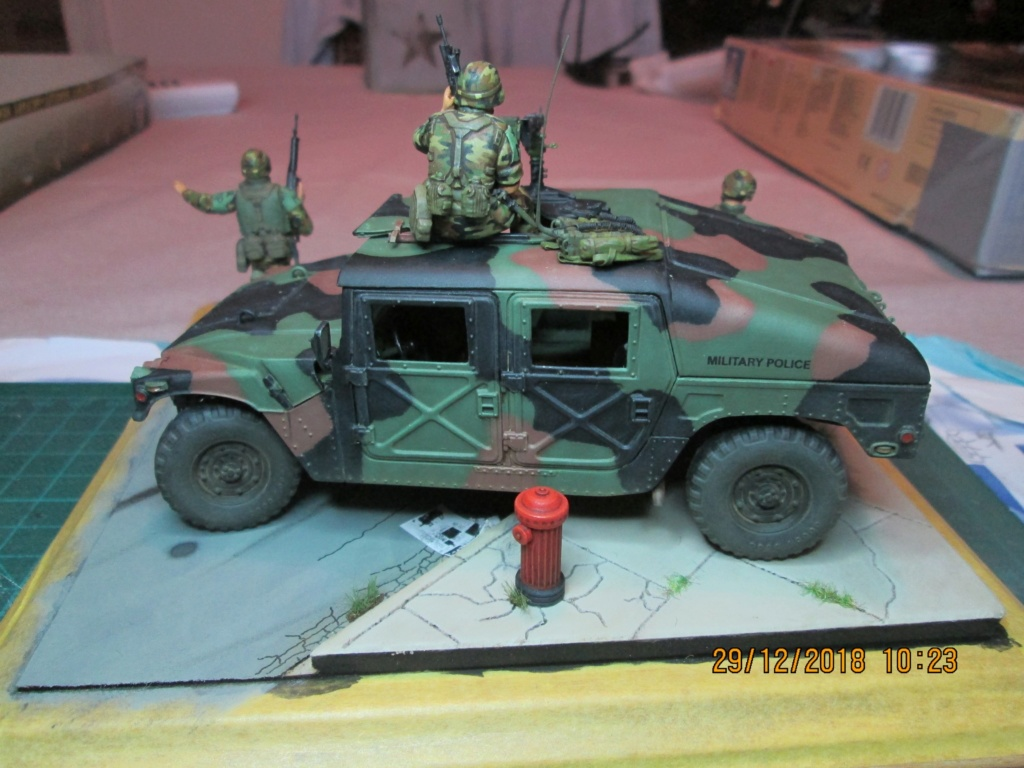 HMMWV M1025 - PROJET EN COURS - Page 2 Img_0022