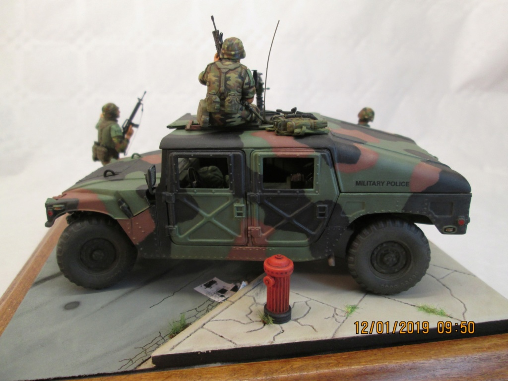 HMMWV M1025 - PROJET EN COURS - Page 2 Img_0028