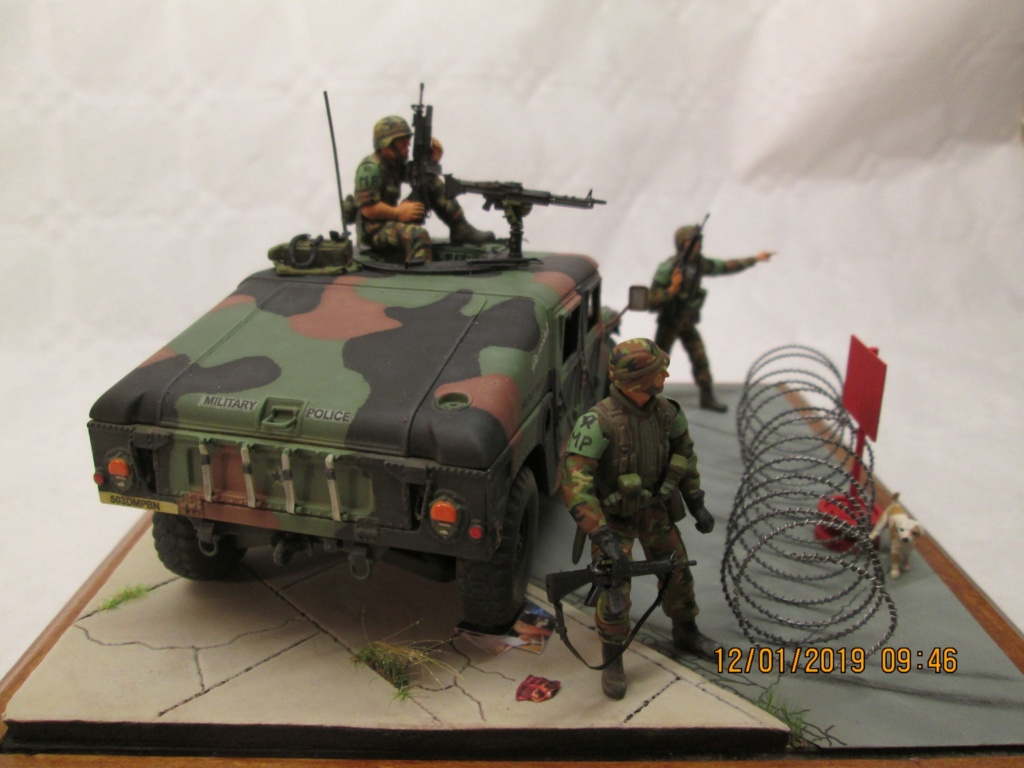 HMMWV M1025 - PROJET EN COURS - Page 2 Img_0029