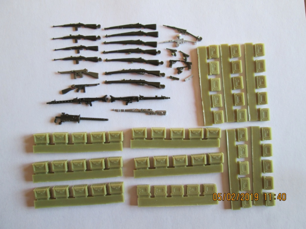 ARMES ET BOITES A MUNITIONS WWII  Img_0039