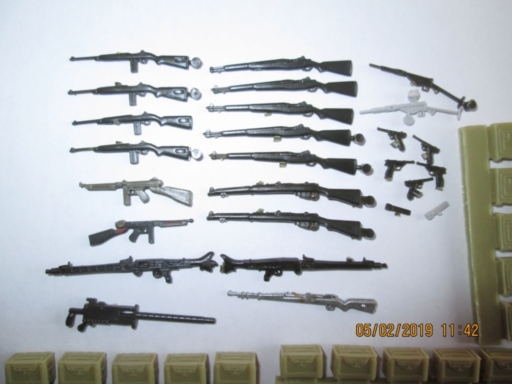 ARMES ET BOITES A MUNITIONS WWII  Img_0040