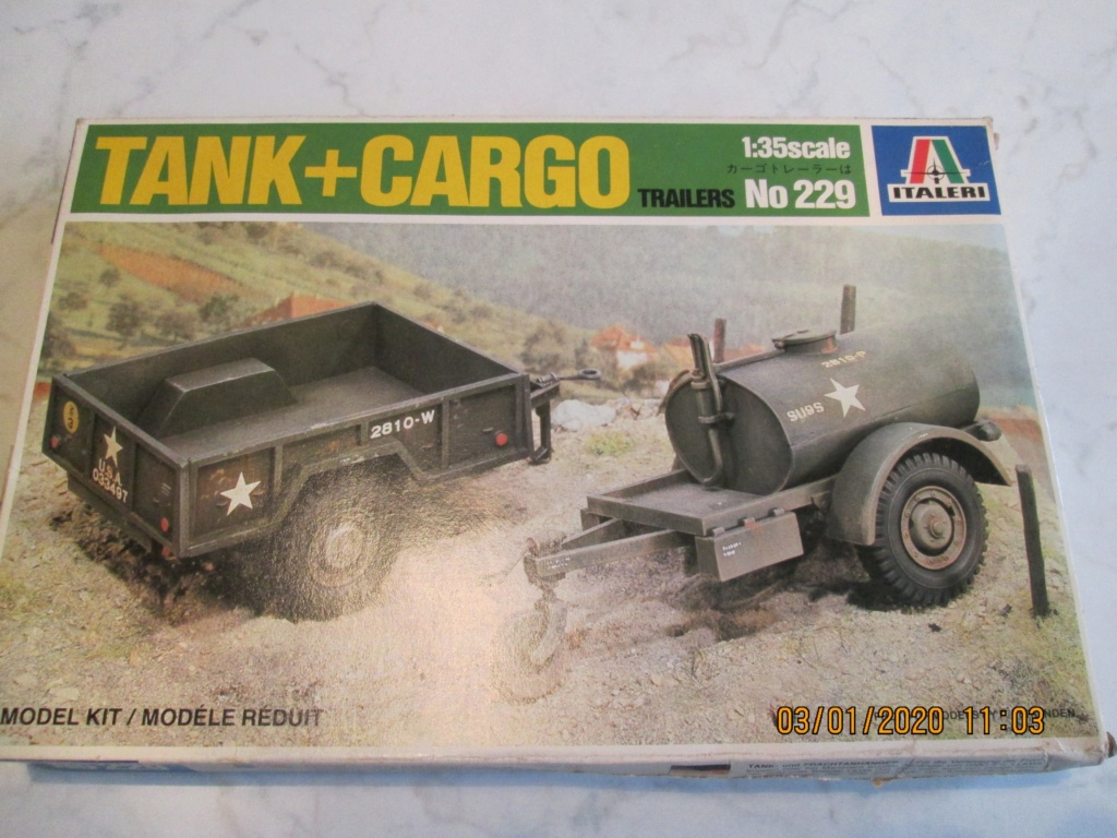 TANK AND CARGO TRAILERS ITALERI Img_0086