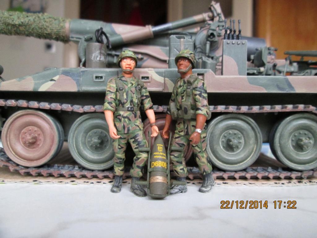 HMMWV M1025 - PROJET EN COURS Porteu10