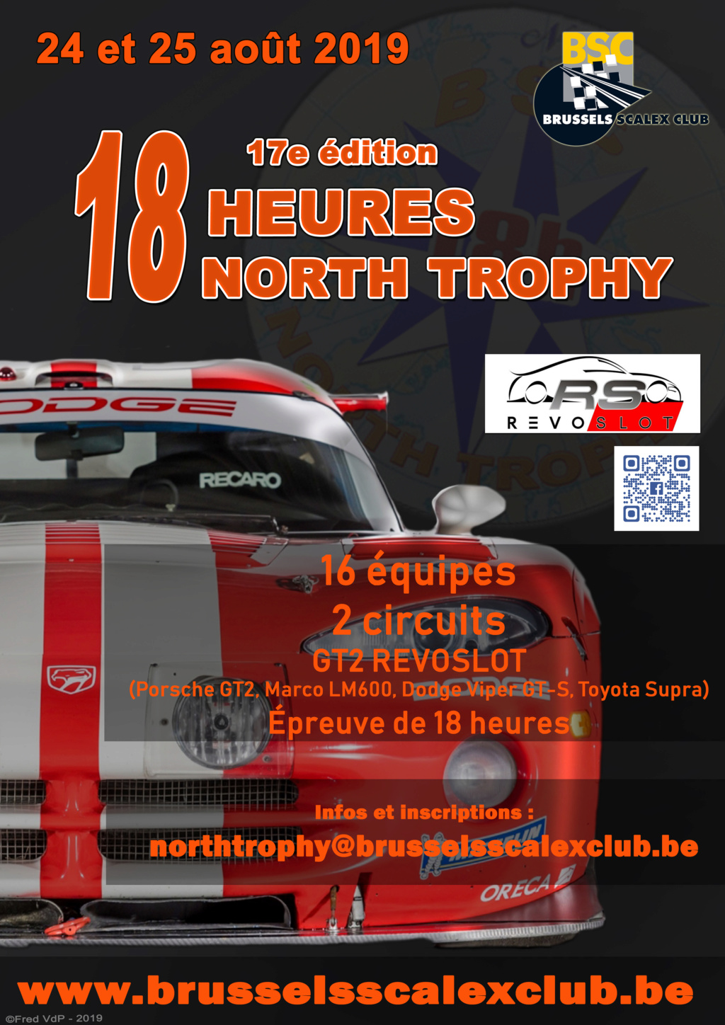 North Trophy 2019 - 24/25 aoüt North_10