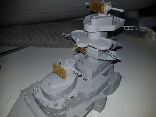 Bismarck - Der Versuch !!! 20180525