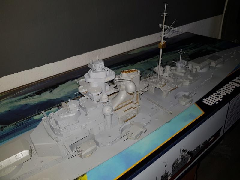 Bismarck - Der Versuch !!! 20180633