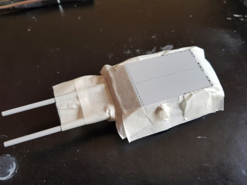 Bismarck - Der Versuch !!! 20180634