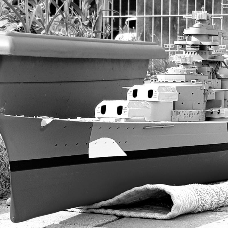 Bismarck - Der Versuch !!! 20180643