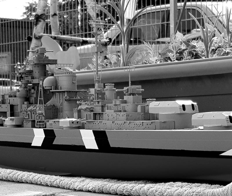 Bismarck - Der Versuch !!! 20180645