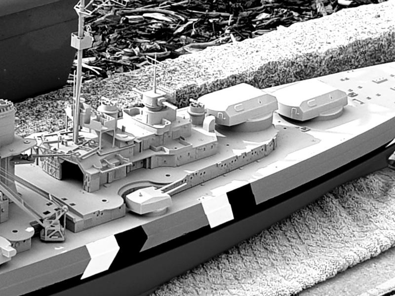 Bismarck - Der Versuch !!! 20180646