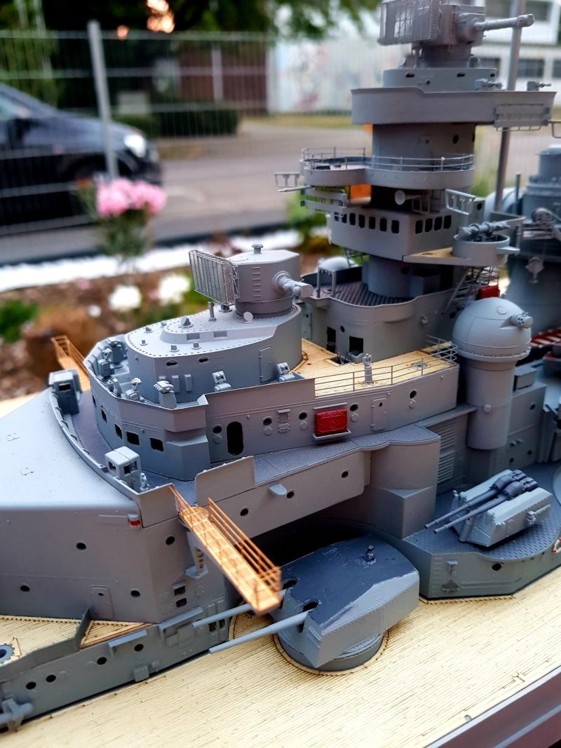Bismarck - Der Versuch !!! 20180725