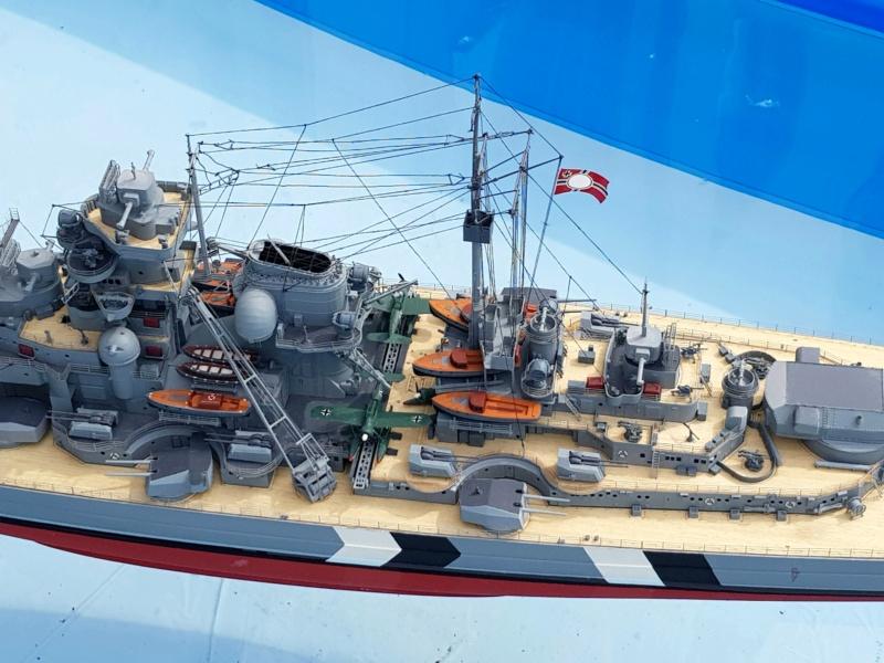 Bismarck - Der Versuch !!! - Seite 3 20190520