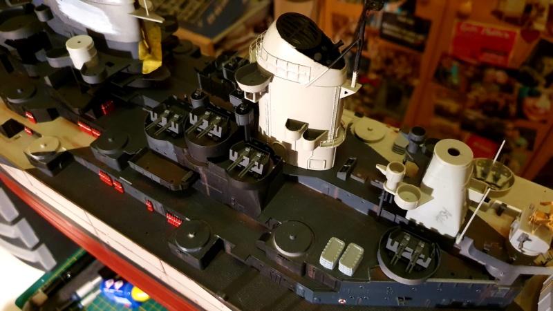 USS MISSOURI BB 63 - Thorsten's Baubericht - Seite 3 20200151