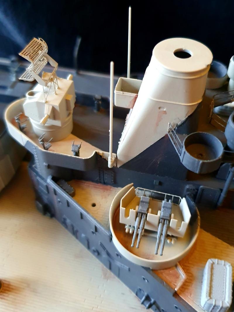 USS MISSOURI BB 63 - Thorsten's Baubericht - Seite 3 20200152