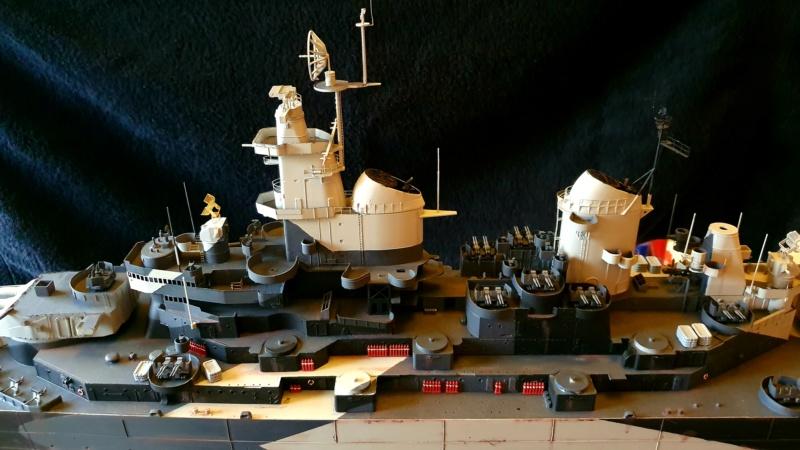 USS MISSOURI BB 63 - Thorsten's Baubericht - Seite 3 20200153