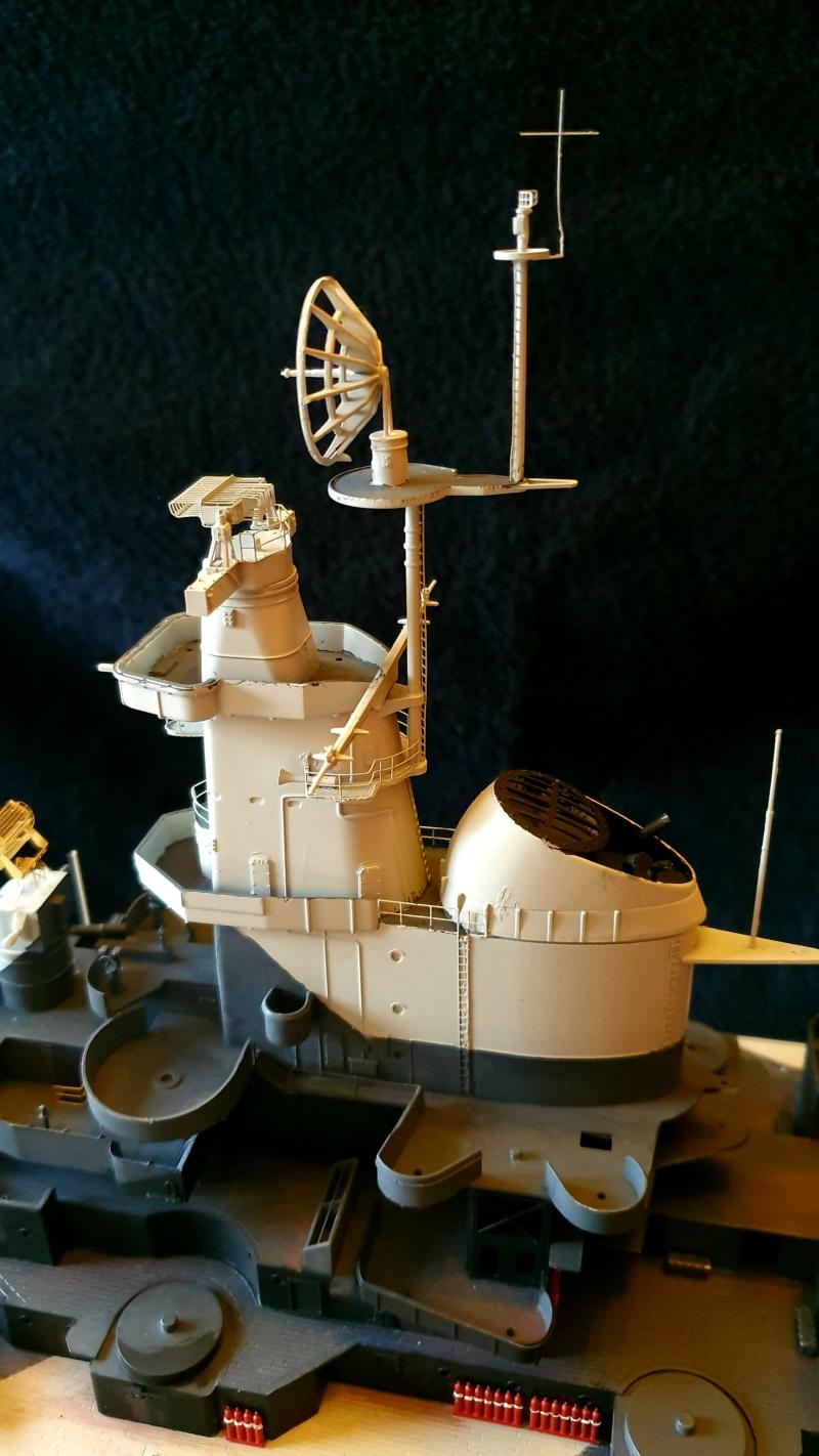 USS MISSOURI BB 63 - Thorsten's Baubericht - Seite 3 20200154