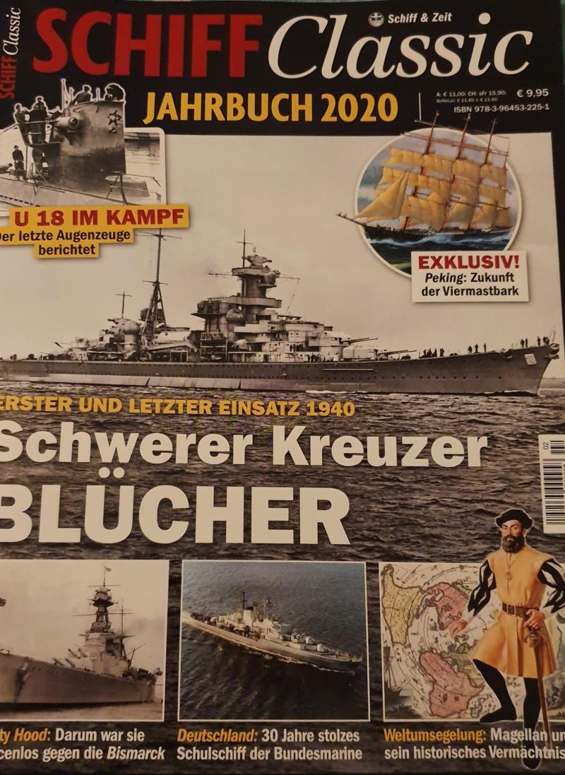 USS MISSOURI BB 63 - Thorsten's Baubericht - Seite 3 20200155