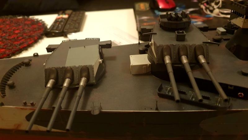 USS MISSOURI BB 63 - Thorsten's Baubericht - Seite 3 20200157