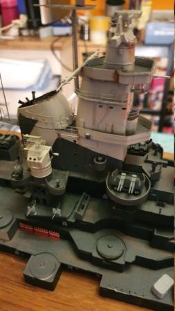 USS MISSOURI BB 63 - Thorsten's Baubericht - Seite 3 20200169