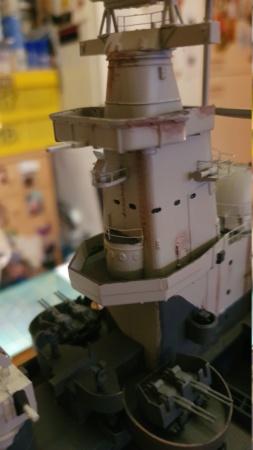 USS MISSOURI BB 63 - Thorsten's Baubericht - Seite 3 20200173
