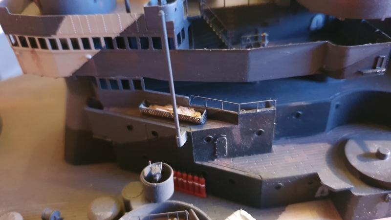 USS MISSOURI BB 63 - Thorsten's Baubericht - Seite 3 20200182
