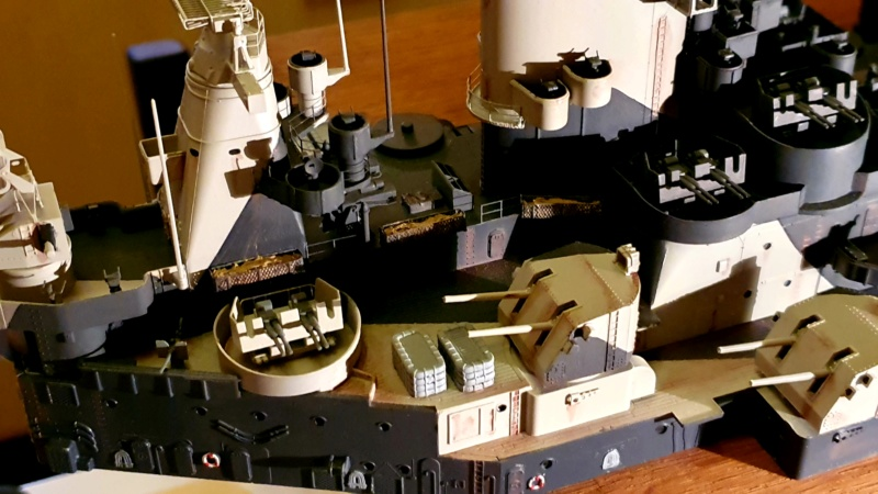 USS MISSOURI BB 63 - Thorsten's Baubericht - Seite 3 20200184