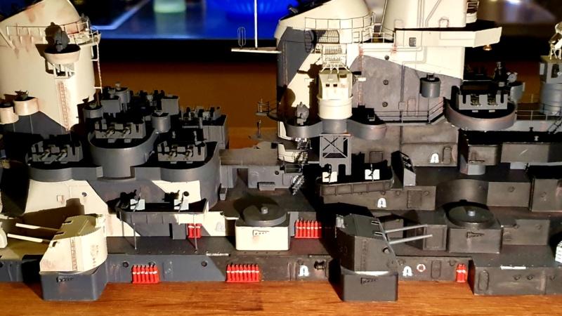 USS MISSOURI BB 63 - Thorsten's Baubericht - Seite 3 20200186
