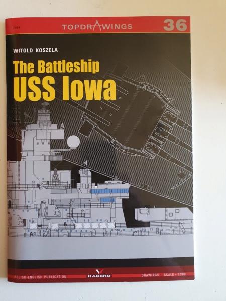 USS MISSOURI BB 63 - Trumpeter, 1/200 - Seite 4 20200239