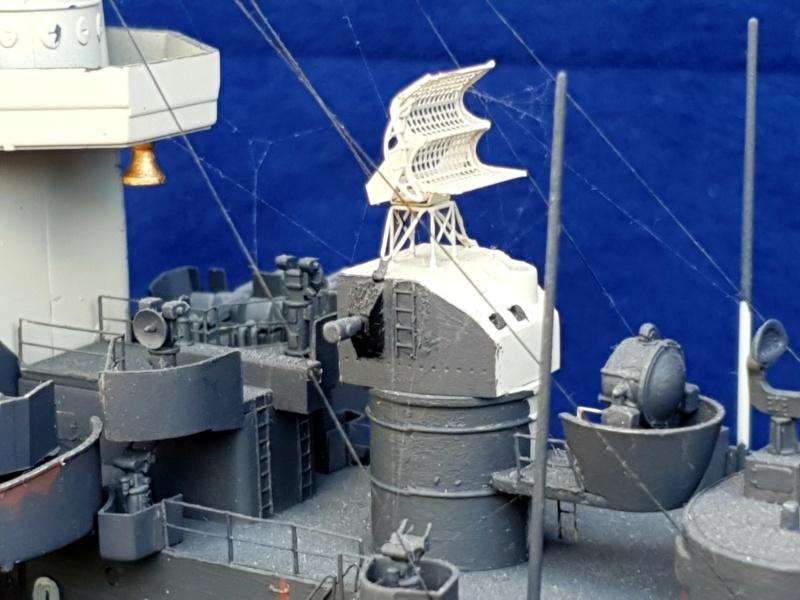 USS MISSOURI BB 63 - Trumpeter, 1/200 - Seite 4 20200628