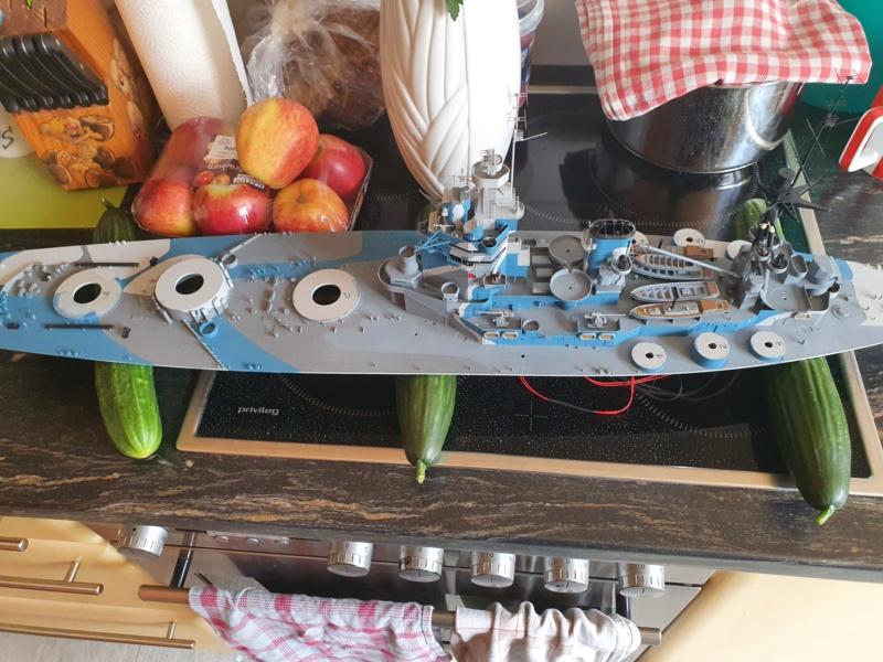 HMS RODNEY / Trumpeter, 1:200 RC - Seite 2 20200649
