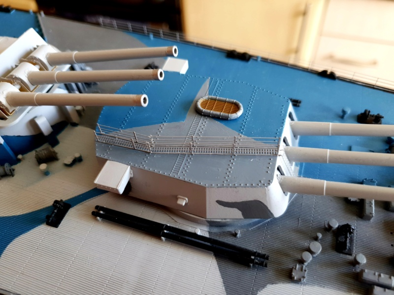 HMS RODNEY / Trumpeter, 1:200 RC - Seite 2 20200811