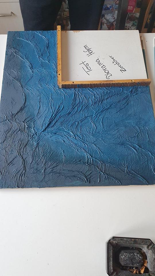 Mein erstes Diorama 69008310