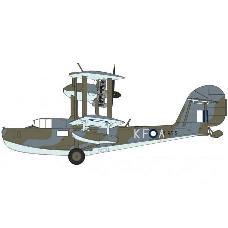 HMS RODNEY / Trumpeter, 1:200 RC Airfix10