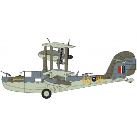 HMS RODNEY / Trumpeter, 1:200 RC Airfix11