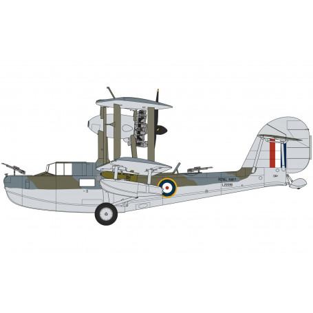 HMS RODNEY / Trumpeter, 1:200 RC Airfix12