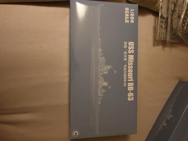 USS MISSOURI BB 63 - Thorsten's Baubericht Img-2020