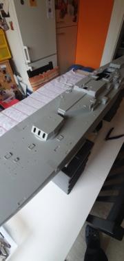 USS MISSOURI BB 63 - Thorsten's Baubericht Img-2027