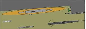 Mein erstes Diorama Planha10