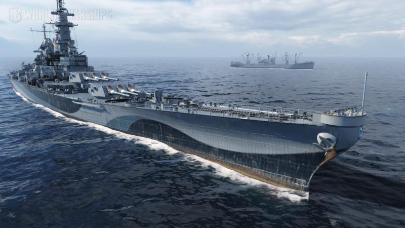 USS MISSOURI BB 63 - Thorsten's Baubericht - Seite 3 Shot-132