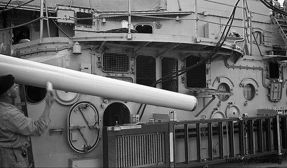 Und noch 'ne Metall-Bismarck - Seite 7 Treppe11